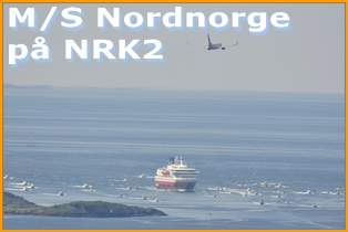 M/S Nordnorge
